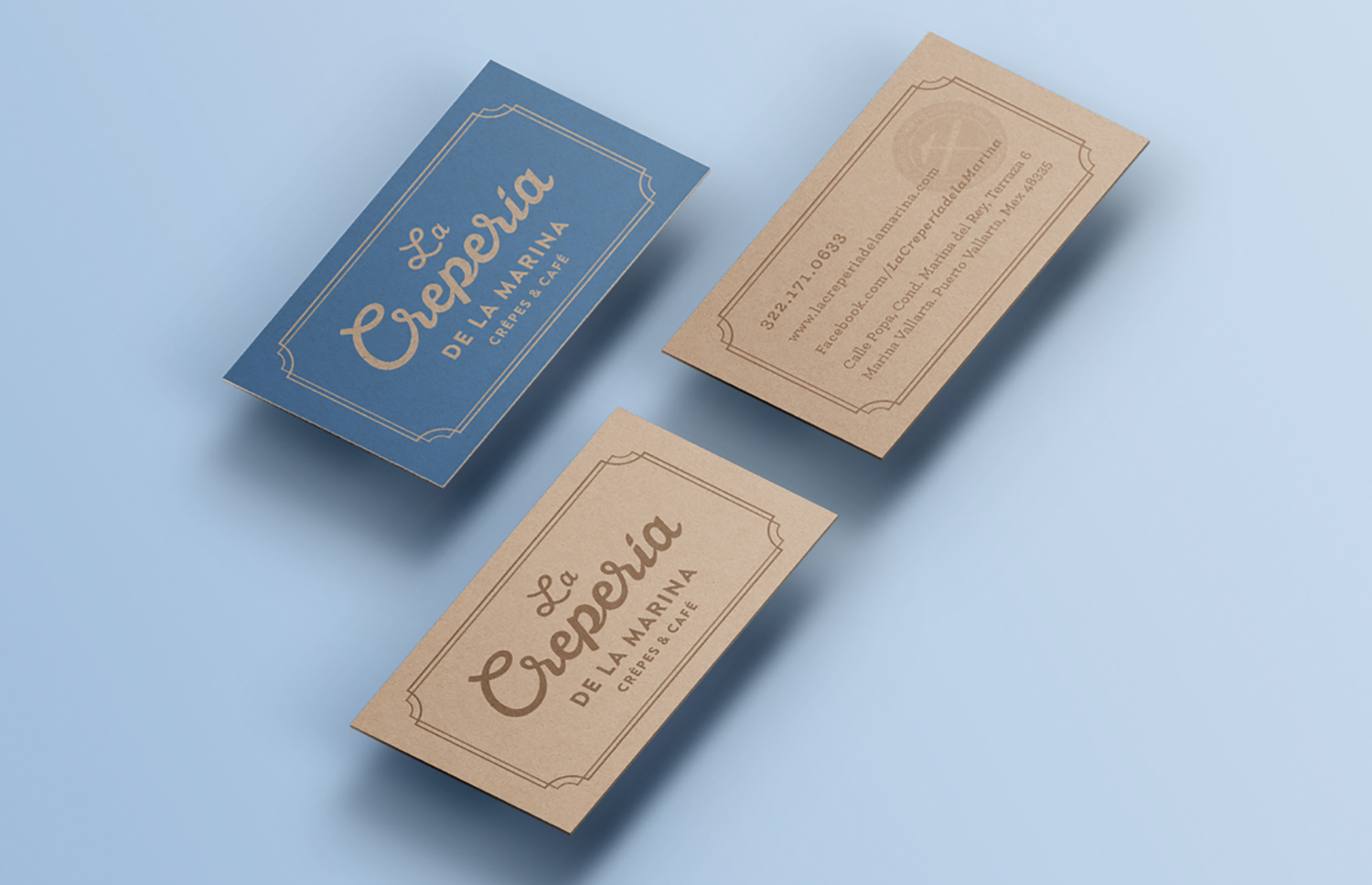 La_Creperia_business_cards